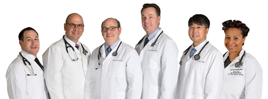Pulmonary Specialists of North Jersey